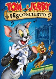 Tom Y Jerry - El Desconcierto