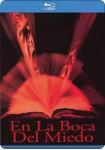 En La Boca Del Miedo (Blu-Ray)