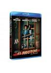 El Rector (Blu-ray)