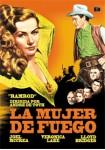 La Mujer De Fuego (La Casa Del Cine)