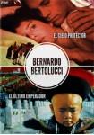 Pack Bernardo Bertolucci : El Cielo Protector + El Último Emperador