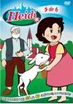 Heidi - Vol 5
