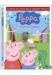 Peppa Pig - 3ª Temporada Completa