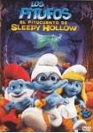 Los Pitufos : El Pitucuento De Sleepy Hollow