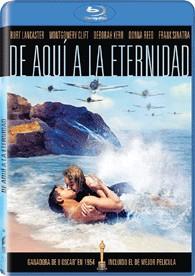 De Aquí A La Eternidad (Blu-Ray)