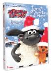 La Hora De Timmy : Timmy Se Divierte En La Nieve