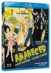 Amanecer (Blu-Ray)