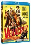 Veracruz (Blu-Ray)