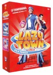 Pack Lazy Town - 2ª Temporada - Vol. 1 Y 2