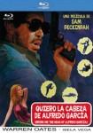 Quiero la Cabeza de Alfredo García (Blu-ray) (Resen)