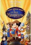 Los Tres Mosqueteros ( Animacion Disney )