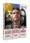 Jesús de Nazaret + Rey de Reyes + El Evangelio Según San Mateo