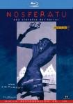 Nosferatu (Orígenes Del Cine) (Blu-Ray + Dvd)