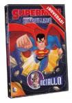 Superman - Supervillanos : Metallo