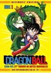 Dragon Ball : Saga Del 21º Torneo De Artes Marciales - Vol. 1