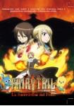Fairy Tail - La Sacerdotisa Del Fénix