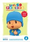 Pack Let´s Go Pocoyo : Vol. 5 - 8