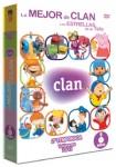 Lo Mejor De Clan Tv - 2ª Temporada