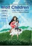 Los Niños Lobo (Wolf Children)