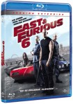 Fast & Furious 6 (A Todo Gas 6) (Blu-Ray)