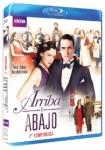 Arriba Y Abajo - 2ª Temporada (La Secuela) (Blu-Ray)
