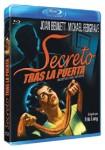 Secreto Tras La Puerta (Karma) (Blu-Ray)