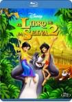 El Libro De La Selva 2 (Blu-Ray)