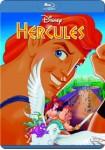 Hércules (1997) (Blu-Ray) Disney