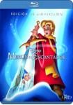Merlín El Encantador (Blu-Ray)