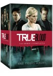 Pack True Blood - Temporadas 1 A 7