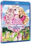 Barbie Y Sus Hermanas En Una Aventura De Caballos (Blu-Ray)