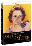 Astucia De Mujer (1931) (Vértice)