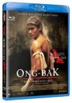 Ong Bak: El Guerrero Muay Thai (Blu-Ray)