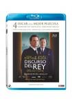 El Discurso Del Rey (Blu-Ray)