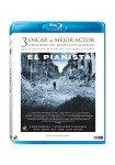 El Pianista (Blu-Ray)