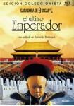 El Último Emperador (Ed. Coleccionista) (Blu-Ray)