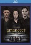 La Saga Crepúsculo : Amanecer - Parte 2 (Blu-Ray)