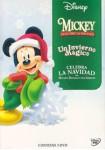 Pack Mickey Descubre La Navidad + Un Invierno Mágico + Celebra La Navidad Con Mickey, Donald Y Sus Amigos