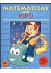 Matematicas con Pipo (De 4 a 8 años) (CD-Rom)