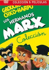 Hermanos Marx - Colección