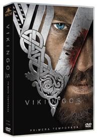 Vikingos - 1ª Temporada