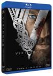 Vikingos - 1ª Temporada (Blu-Ray)