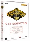 Pack S. M. Eisenstein