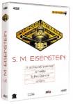 Pack S. M. Eisenstein