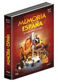 Memoria De España (Blu-Ray + Libro)