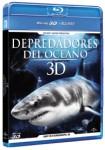 Depredadores Del Océano (Blu-Ray 3d + Blu-Ray)
