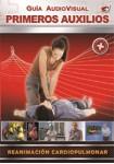 Reanimación Cardiopulmonar - Primeros Auxilios