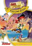 Disney Junior: Jake Y Los Piratas De Nunca Jamás : Al Rescate De Nunca Jamás