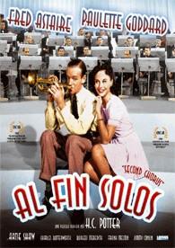 Al Fin Solos (Blu-Ray)