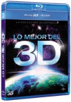 Lo Mejor Del 3d (Blu-Ray 3d + Blu-Ray)